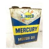 1G. MERCURY MOTOPR OIL CAN