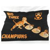 24X25 BIG THREE CHAMPIONS BANNER