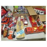 FIRE ENGINE TOYS