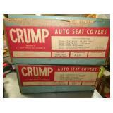 VIEW 4 1949-54 NOS 2 BOXES CRUMP COVERS