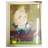 DISNEY PICTURES Humpty Dumpty