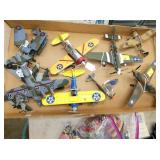 MODEL AIRPLANE COLLECTION