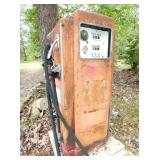 WAYNE MODEL 100B GAS PUMP