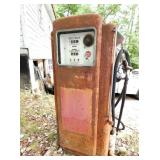 WAYNE 100B GAS PUMP