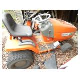 16HP SCOTTS MOWER