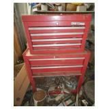 CRAFTSMAN STACKING TOOL BOX