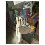 16SPEED HOMIER DRILL PRESS
