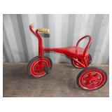 CHILDS SIT AND PEDAL TRIKE