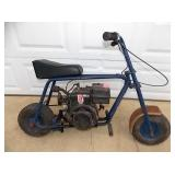 EARLY MINI BIKE
