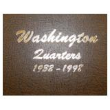 VIEW 2 ALBUM WASHINGTON QUARTERS