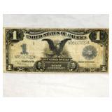 1899 LARGE DOLLAR