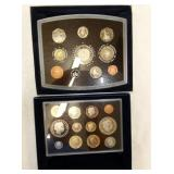 2000/2005 ROYAL MINT SETS