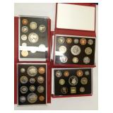 1998 UK PROOF SET