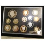 2010 ROYAL MINT SET