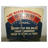 16X18 961 TIRE WASTER FORECASTER