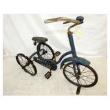 1940S LARGE CHILDS TRICYCLE