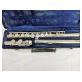 BUNDY #2 FLUTE WITH CASE
