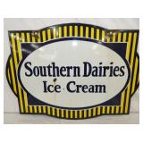 VIEW 2 OTHER SIDE SOUTHERN DAIRIES ICE CREAM
