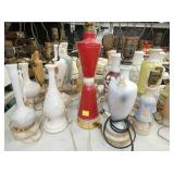 ELE. ALADDIN LAMP COLLECTION