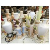 ELE. ALADDIN LAMPS COLLECTION