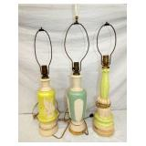ELECTRIC ALADDIN LAMPS