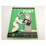 PUMP 8TH ADDITION BOOK