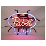 PABST NEON
