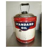 5G. STANDARD OIL CAN