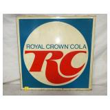 24X24 ROYAL CROWN SIGN