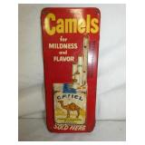 6X13 EMB. CAMEL THERM.