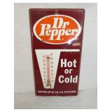 DR. PEPPER HOT OR COLD THERM.