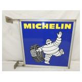 33X33 PORC. MICHELIN MANT TIRE SIGN