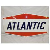 26X48 PORC. ATLANTIC SIGN
