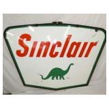 VIEW 2 OTHERSIDE PORC. SINCLAIR DINO SIGN