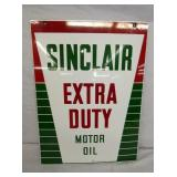 VIEW 2 OTHERSIDE NOS SINCLAIR OIL SIGN