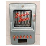 1CENT FRESH GUM SELECTOR MACHINE