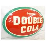 VIEW 2 LEFTSIDE DOUBLE COLA SIGN