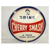 VIEW 2 CHERRY SMASH BUBBLE EMB. SIGN