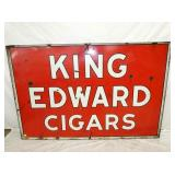 VIEW 2 OTHERSIDE PORC. KING EDWARD CIGARS