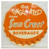 36IN SUNCREST BEVERAGE SIGN