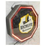 VIEW 2 RICHLITE NEON W/ 5 1/2IN CAN