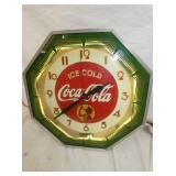 COCA COLA SECTION- SUNDAY AUCTION