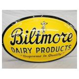 23X36 NOS 1964 BILTMORE BUBBLE SIGN