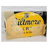12X18 NOS BILTMORE ICE CREAM FLANGE
