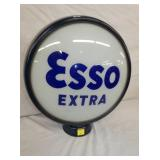 VIEW 2 OTHERSIDE ESSO EXTRA GLOBE