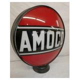 AMOCO METAL BODY PUMP GLOBE