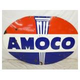 VIEW 2 OTHERSIDE PORC. AMOCO SIGN
