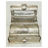 19X21 RESTORED NICKEL #23 CASH REGISTER