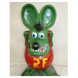 VIEW 2 CLOSEUP RAT FINK