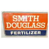 40X70 EMB. SMITH DOUGLASS FERTILIZER